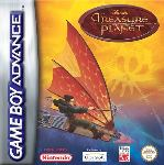 Hra pre Gameboy Advance Treasure Planet