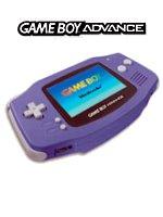 Príslušenstvo pre GameBoy Advance Game Boy Advance