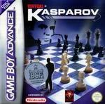Hra pre Gameboy Advance Virtual Kasparov