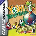 Hra pre Gameboy Advance Yoshis Universal Gravitation