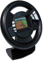 Príslušenstvo pre GameBoy Advance GBA RACING WHEEL