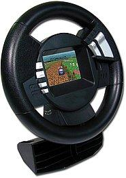 Pr�slu�enstvo pre GameBoy Advance GBA RACING WHEEL