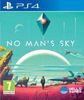 hra pre Playstation 4 No Mans Sky