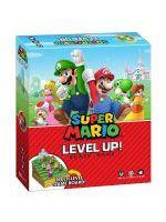Stolní hra Desková hra Super Mario - Level Up