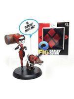Hračka Figurka Batman - Harley Quinn (Q-Fig)