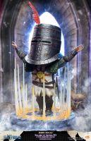 Figúrka Dark Souls - Solair of Astora (23 cm) (HRY)