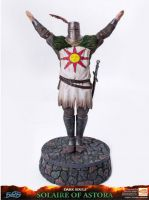 Hračka Figurka Dark Souls: Solaire of Astora (First 4 Figures)