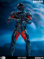Figúrka Mass Effect: Scott Ryder (McFarlane) (HRY)