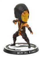 Figúrka Mortal Kombat - Scorpion (krvavý)