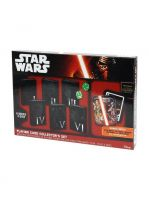 Stolní hra Herní karty Star Wars - Collectors Set