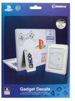 Nálepky Playstation - Gadget Decals (HRY)