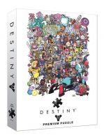 Stolní hra Puzzle Destiny