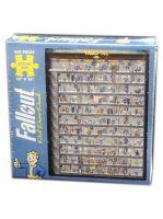 Stolová hra Puzzle Fallout - Perk