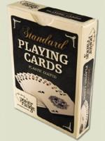 Stolov� hra Karty na poker - dva bal��ky