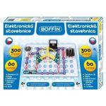 Elektronická stavebnica Boffin I 300 (nová verzia)