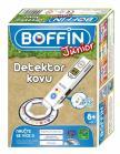 Elektronická stavebnica Boffin Junior - Detektor kovu