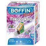 Elektronická stavebnica Boffin Junior - Mikroskop