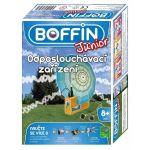 Elektronická stavebnica Boffin Junior - Odpočúvacie zariadenie
