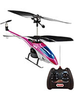 Helikopt�ra Fleg - Vision