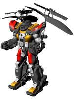 I/R Skybot Attack