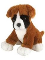 Nintendogs Trick Trainer Pup - Boxer