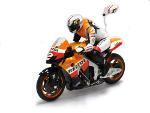 R/C Motorka Honda RC212V