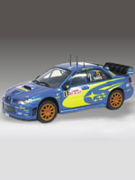 Subaru Impreza WRC 2006 v2
