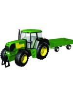 RC Traktor Set