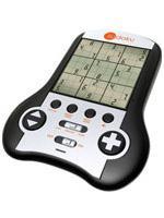 Sudoku LCD Game