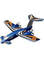 X-Twin Turbo Fury