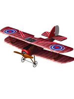 X-Twin Sopwith Camel
