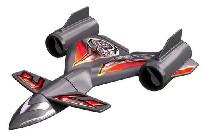 X-Twin Thunder Jet