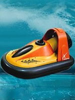 X-Wave Mini Hovercraft
