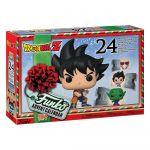 Adventný kalendár Dragon Ball Z - 2020 (Funko Pocket POP!) (HRY)