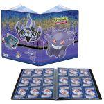 Hračka Album na karty Pokémon - Haunted Hollow A4 (180 karet)