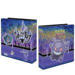 Hračka Album na karty Pokémon - Haunted Hollow (A4 kroužkové)