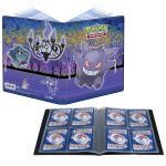 Hračka Album na karty Pokémon - Haunted Hollow A5 (80 karet)