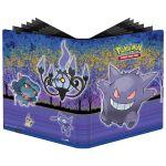 Hračka Album na karty Pokémon - Haunted Hollow PRO-Binder A4 (360 karet)