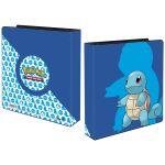 Album na karty Pokémon - Squirtle (A4 krúžkové) (HRY)