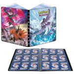 Hračka Album na karty Pokémon - Sword and Shield: Chilling Reign A4 (252 karet)