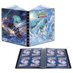 Hračka Album na karty Pokémon - Sword and Shield: Chilling Reign A5 (80 karet)