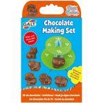Čokoládový set