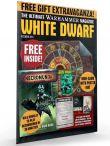 Kniha Časopis White Dwarf 2019/12