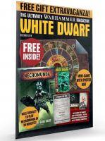 Časopis White Dwarf 2019/12