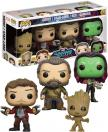Figurky (Funko: Pop) Guardians of the Galaxy Vol. 2 (Pack 2)