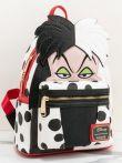 Batoh 101 Dalmatians - Cruella (Loungefly)