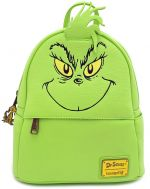 Hračka Batoh Grinch - Cosplay Mini Backpack (Loungefly)