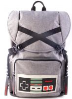 Batoh Nintendo - NES Controller (HRY)