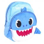 Batoh Baby Shark - modrý (HRY)