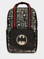 Batoh Batman - Batmobil (HRY)